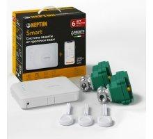 Система защиты от протечки воды Neptun Bugatti Smart 1/2