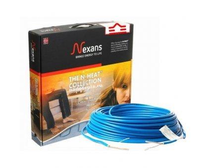 Купить Кабель нагревательный одножильный TXLP/1R 300/17 длина 17,6 м в Краснодаре