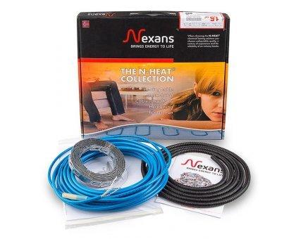 Купить Комплект двухжильного нагревательного кабеля с алюминиевым экраном TXLP/2R 200/17 (11.7 п.м.) в Краснодаре