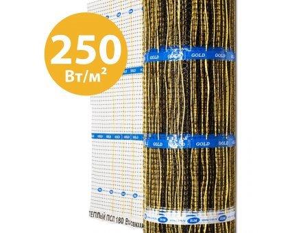 Купить Теплый пол RiM Gold - 180Вт/0,72м² в Краснодаре