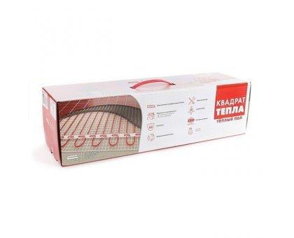 Купить Тёплый пол Квадрат тепла мат СТН-КМ-75-0,5 кв.м в Краснодаре
