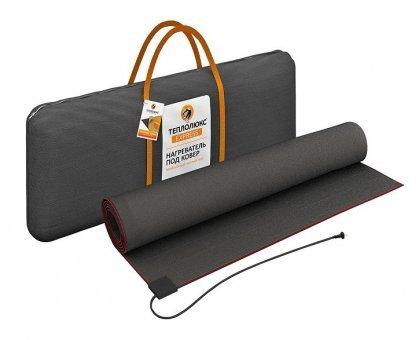 Купить Мобильный теплый пол под ковер«Теплолюкс» Express 2.8 м2 в Краснодаре